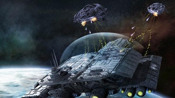 prometheus spacecraft stargate - photo #15
