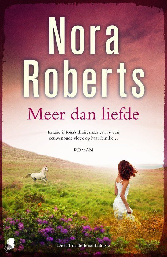 Nora Roberts - Zeezucht NL Ebook DMT Download