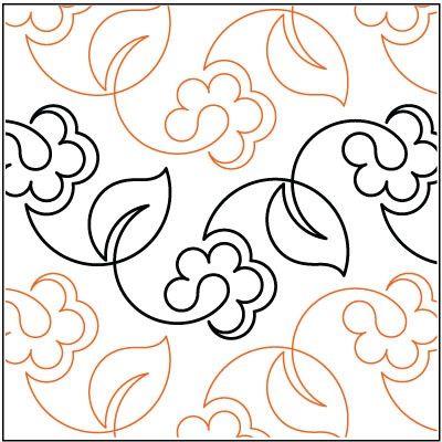 Pin by Kimberly Tatom-Gibson on Long Arm Design Ideas Pinterest