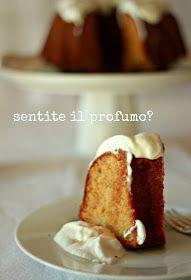 Maple bundt cake | Torte farcite e di frutta | Pinterest