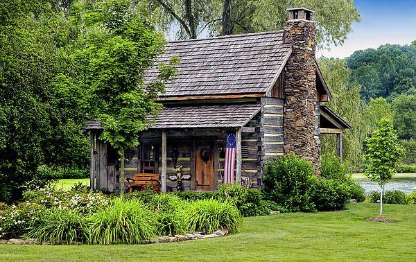 log cabin - Google Search