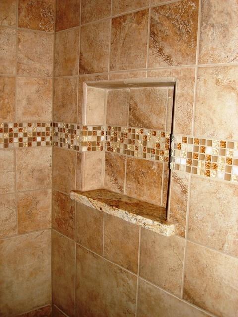 Wall niche home sweet home pinterest for Bathroom niche design