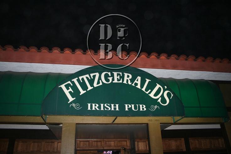 Fitzgerald S Huntington Beach
