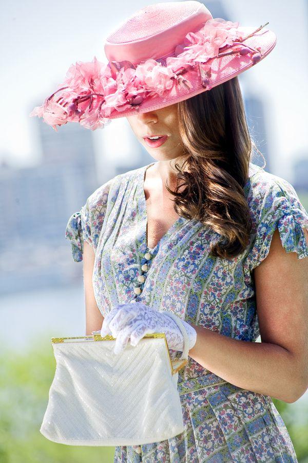 derby dress kentucky derby fashion
