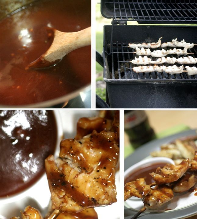 Coca-Cola BBQ Wings | Recipes: chicken | Pinterest