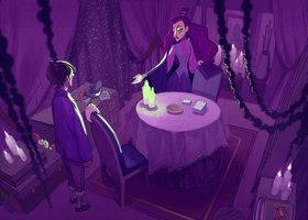 The alchemist essays