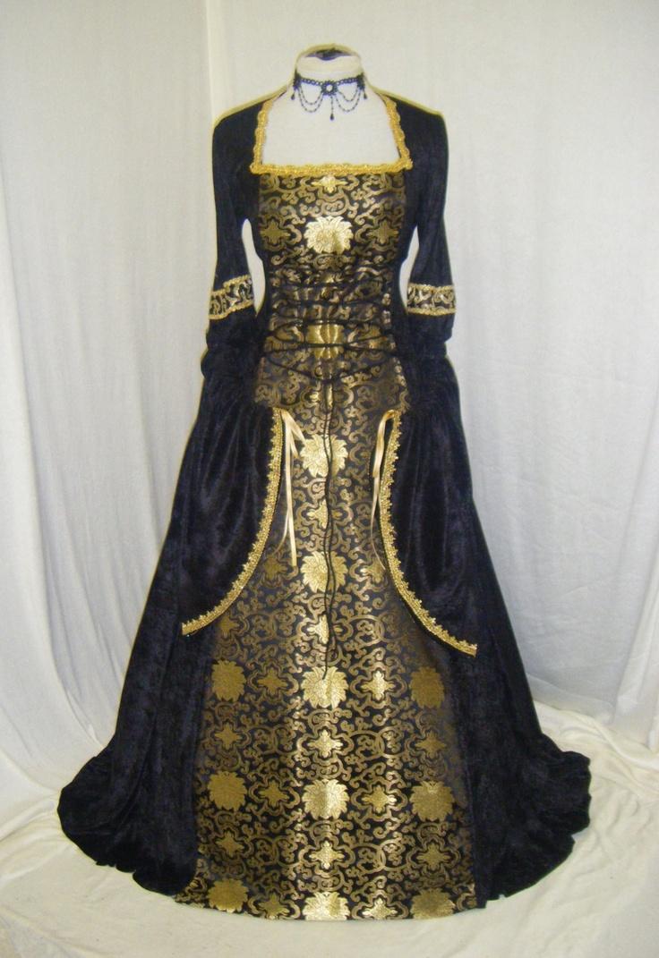 Vintage Weding Gown 017 - Vintage Weding Gown