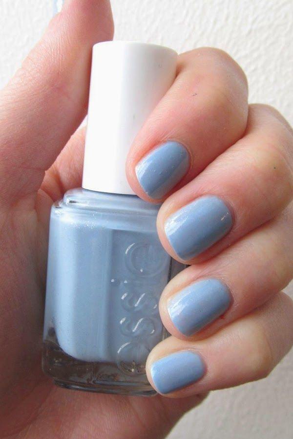 Pantone Spring Color Trend 2014: Placid Blue www.sarahsevenblog.com