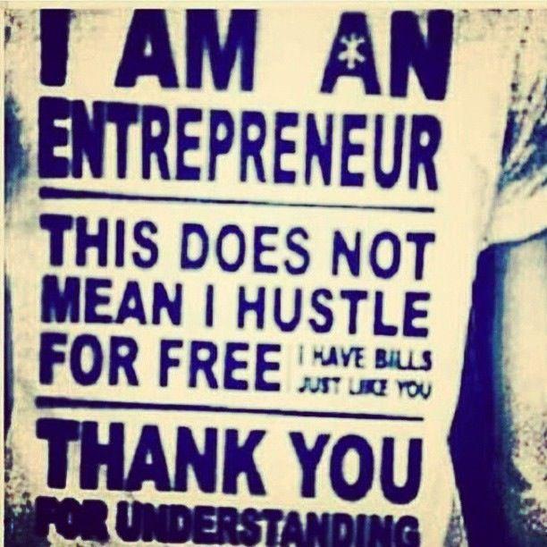 i am an entrepreneur quotes - photo #24