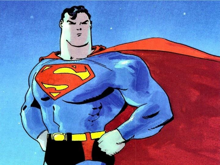 Superman for all seasons superman pinterest