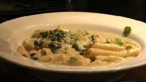 Four Cheese Pasta | Crave! | Pinterest