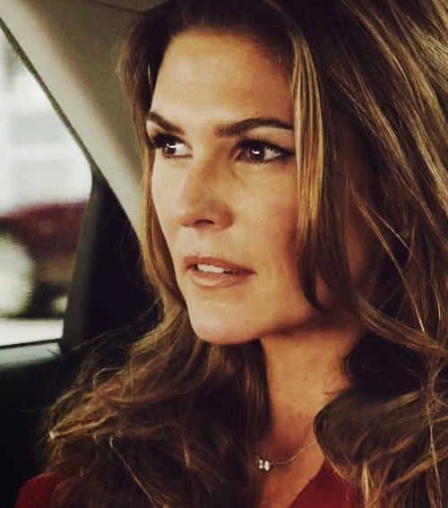 Paige Turco As Zoe Morgan Person Of InterestPaige Turco Person Of Interest