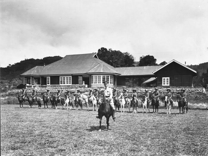 Kumpulan Foto-foto Polisi Jaman Kolonial Hindia Belanda - Kaskus - The Largest Indonesian Community