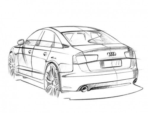 Audi r8 5 2 coloring coloring pages for Audi r8 coloring pages