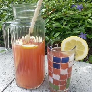 rosemary lemonade | Beverages | Pinterest