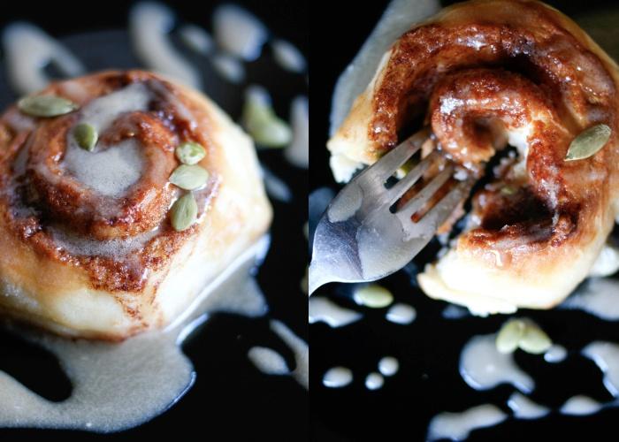 Pioneer Woman's Cinnamon Rolls | Sweets | Pinterest