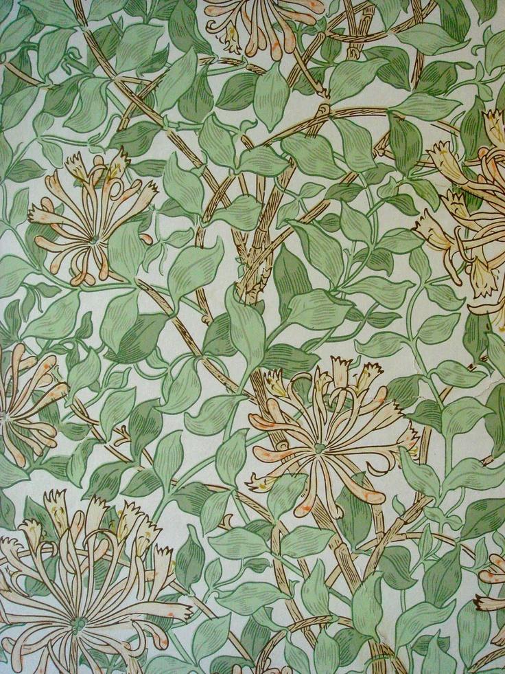 William Morris Wallpaper 2017 Grasscloth Wallpaper