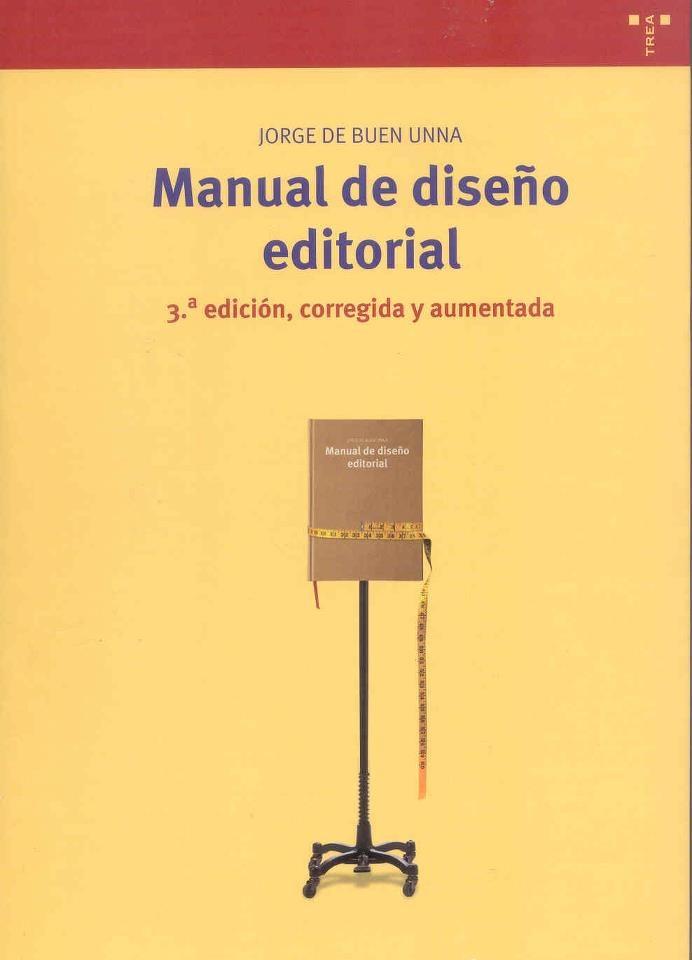 diseno editorial manual: