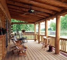 Patios Porches & Outdoor Rooms