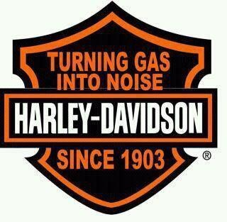 Turning gas into noise since 1903