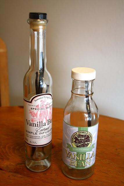 how to make Vanilla Extract | recipes | Pinterest