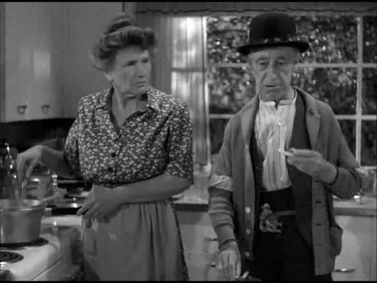 Ma And Pa Kettle ~ Pin by diane smith ogden on tv shows cartoons from my
