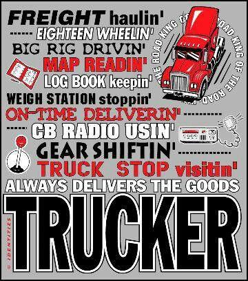 christian truckers