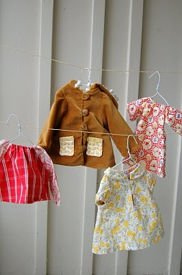 how to make clothes for your ag doll