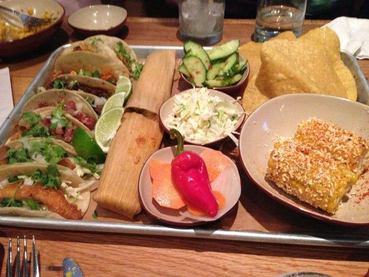 Best Caipirinhas and fried oyster tacos! | Connecticut & New York Foo ...