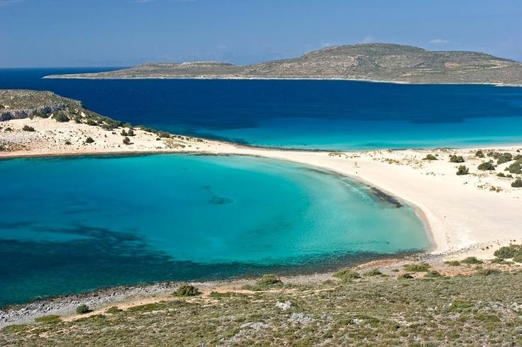 Elafonisos island, Simos Beach, Greece  Greece  Pinterest