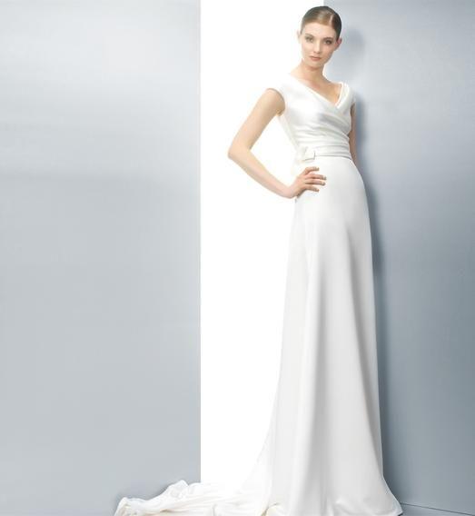 Alisa  Nuit Blanche Paris - Robes de mariée sur mesure