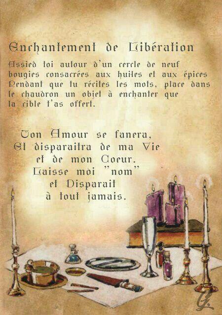 el libro de charmed: