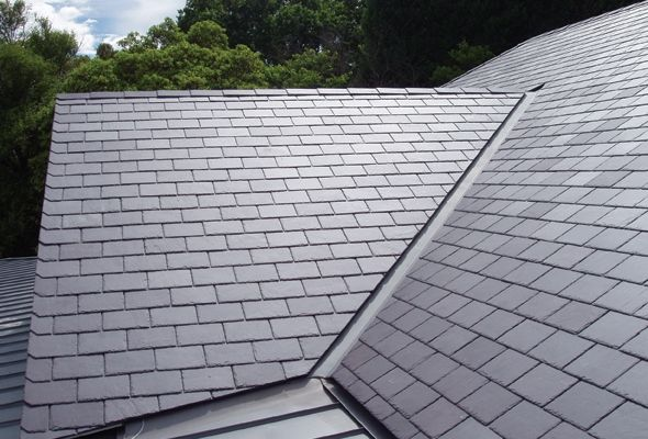 Slate Roof Tiles By Welsh Your Heart Is Where
