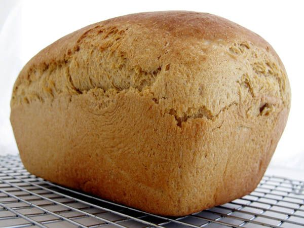 Old fashion Anadama Bread Baked | Food and Drink | Pinterest