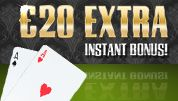 extra action poker