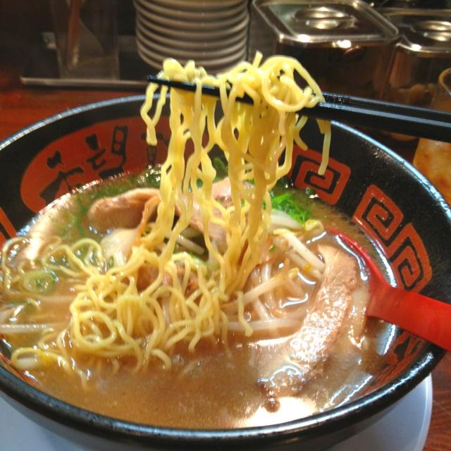 tonkotsu ramen | All Things Japanese | Pinterest