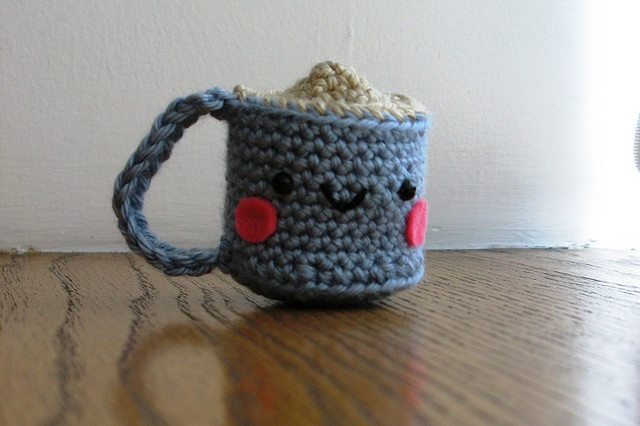 Amigurumi World Seriously Cute Crochet By Ana Paula ...