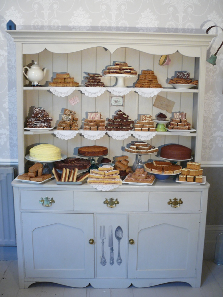 Country Kitchen Cakes Party Ideas Planning Pinterest