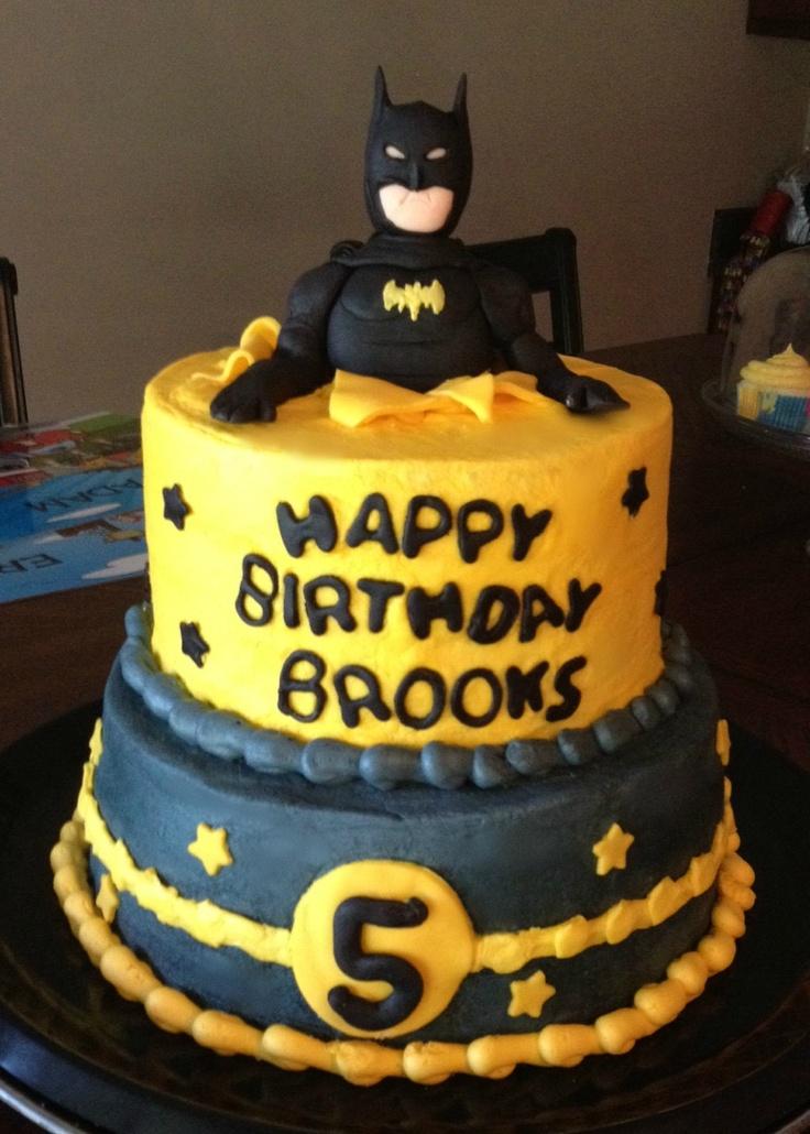 Cake Decorating Batman Cake Ideas : Batman Cake Decorations Cake Ideas and Designs