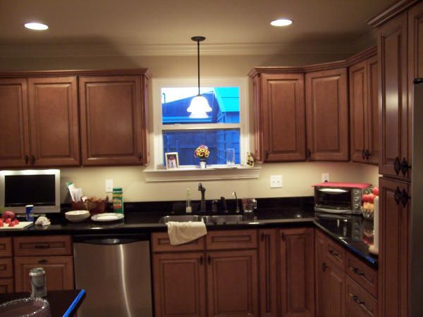 Drop lighting kitchen sink window ideas pinterest for Kitchen sink lighting ideas