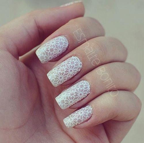 nails art. | Make Up & Nails Art | Pinterest