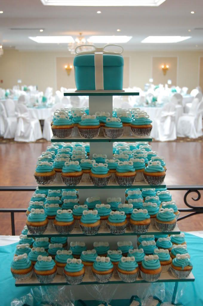 Gift Box Wedding Cakes Cakery Pinterest
