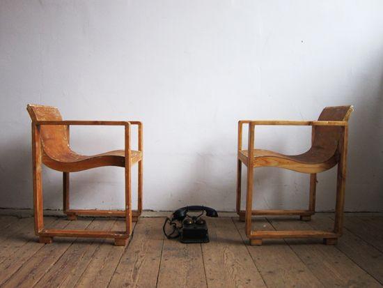 Combauhaus Chair Designs : Bauhaus chair  Design: Furniture...  Pinterest