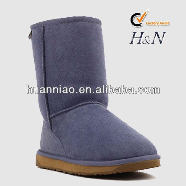 Best selling Women's snow boots