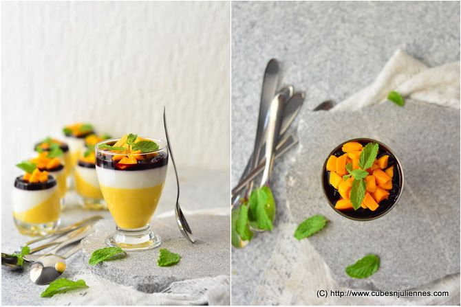 to make mango panna cotta mango panna cotta buttermilk panna cotta