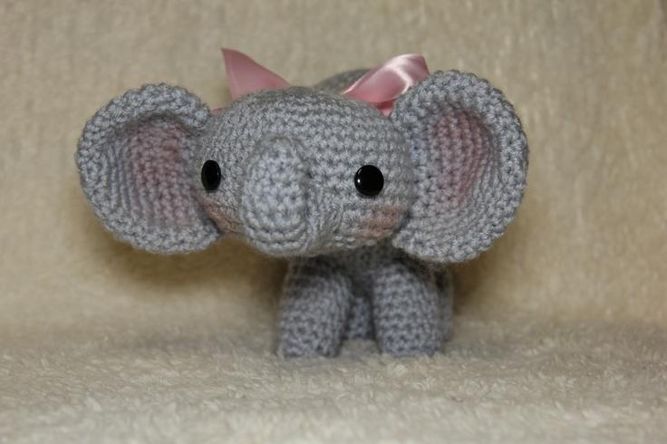Amigurumi Crochet Animals : Pin by Deborah Mills on Amigurumi animals Pinterest