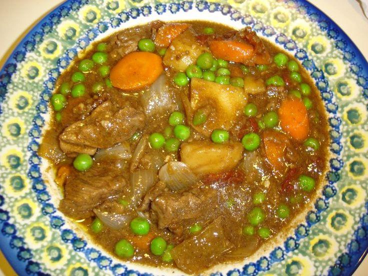 Founders Breakfast Stout Beef Stew | Gluttony: Fall/Winter | Pinterest