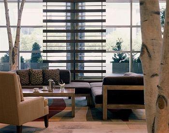 Boston Interior Designers on Westin Boston   Commercial Interior Design Concept   Ideas