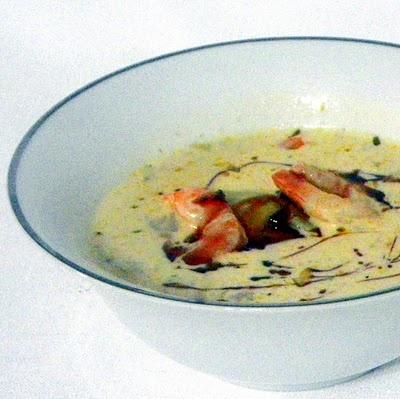 shrimp artichoke pot pie recipes dishmaps shrimp artichoke pot pie ...