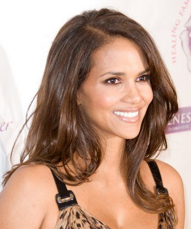 halle berry   ridiculously good looking or talented people